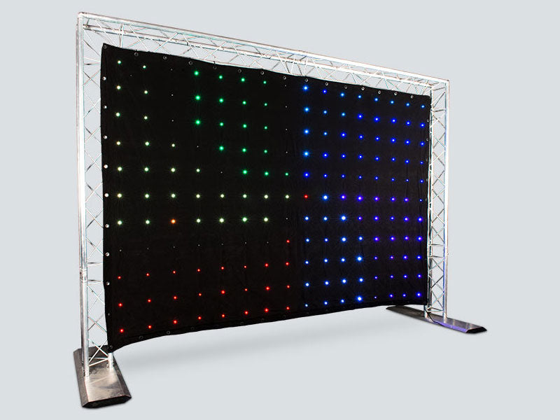 Chauvet MotionDrape LED