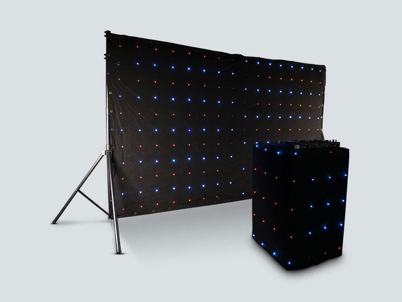 Chauvet MotionSet LED