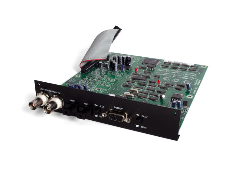 Focusrite ISA 2 Channel AD Card