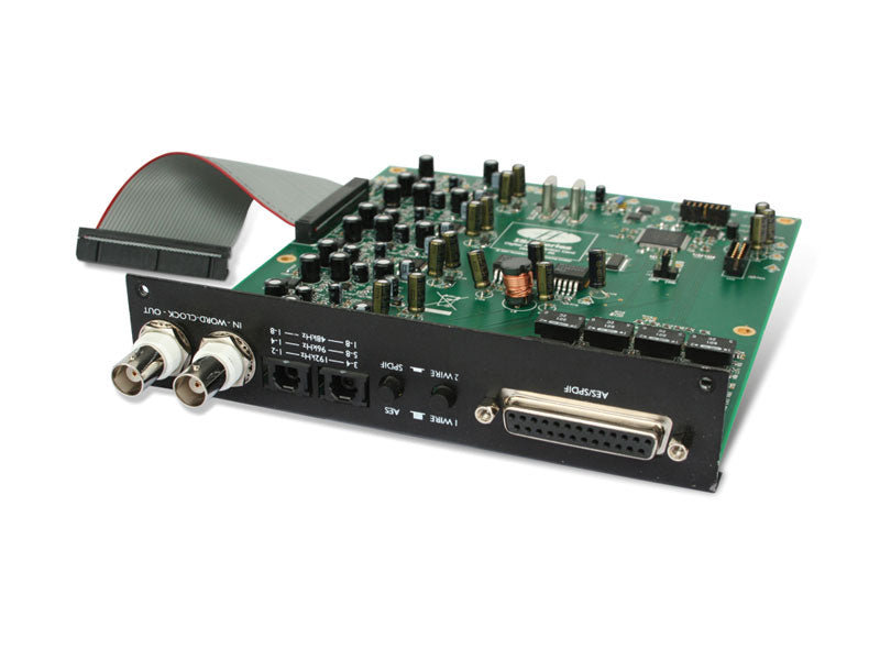 Focusrite ISA 8 Channel AD Card