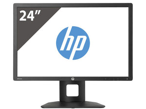 HP Z Display Z24i 24-inch IPS LED Backlit Monitor