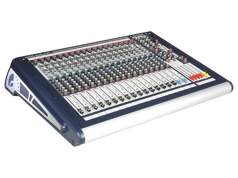 Soundcraft GB2 16 Channel Mixer