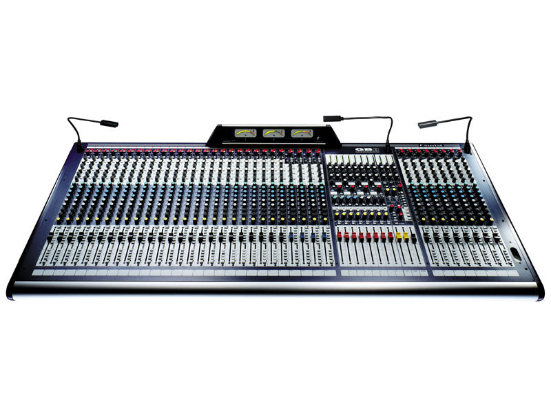 Soundcraft GB8 32 Channel Mixer