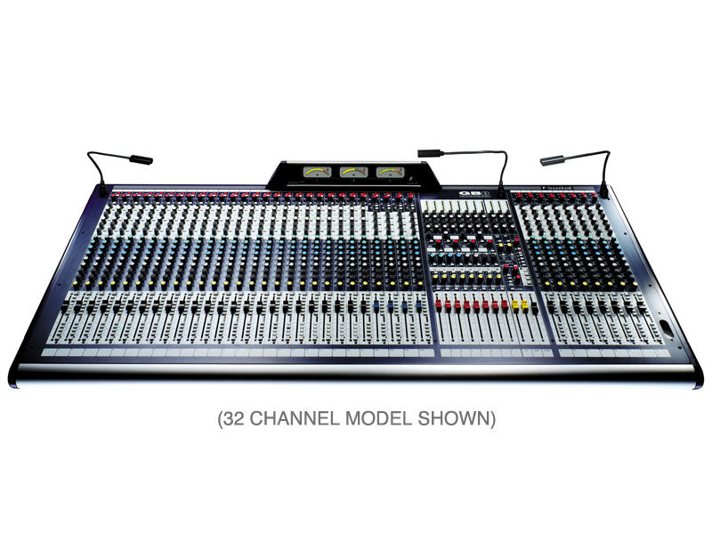 Soundcraft GB8 48 Channel Mixer