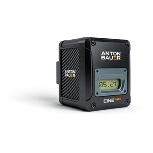 Anton Bauer Cine 150 Gold Mount Battery