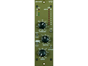 JDK Audio V12 Single Channel Compressor