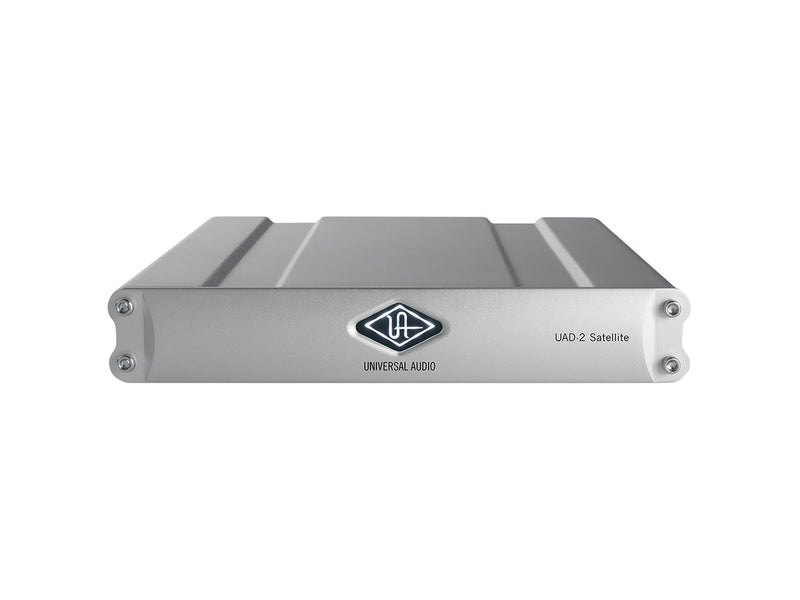 Universal Audio UAD-2 Satellite QUAD Core Firewire