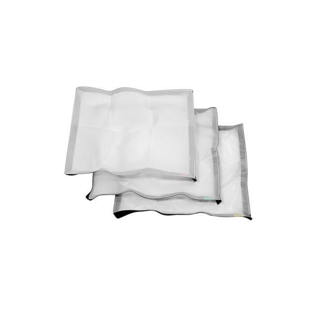 Litepanels Cloth Set for Softbox for Astra 1x1 and Hilio D12-T12