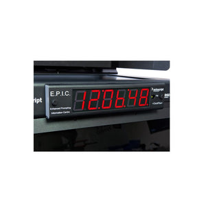 Autoscript E.P.I.C. Timecode Display Unit