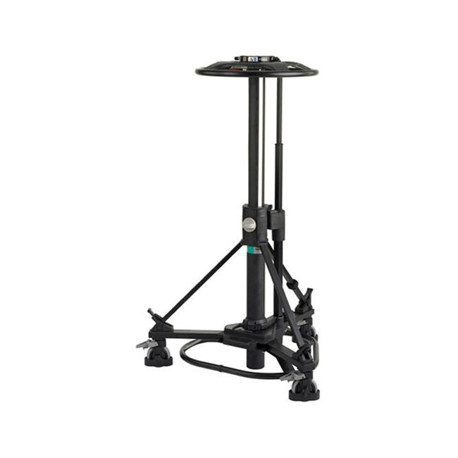 Vinten-Radamec Pedestal Osprey Light Studio Black