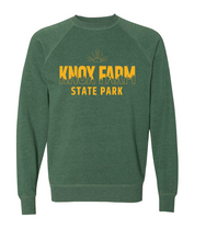 Load image into Gallery viewer, Knox Farm State Park Crewneck Sweatshirt