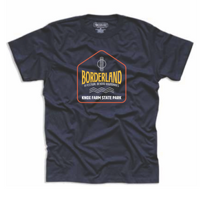 2019 Official Lineup Shirt