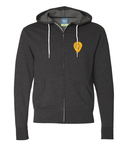 Zip-Up Element Hoodie