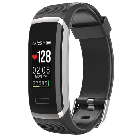 Wearpai GT101 Smart Wristband - Mimundodigital
