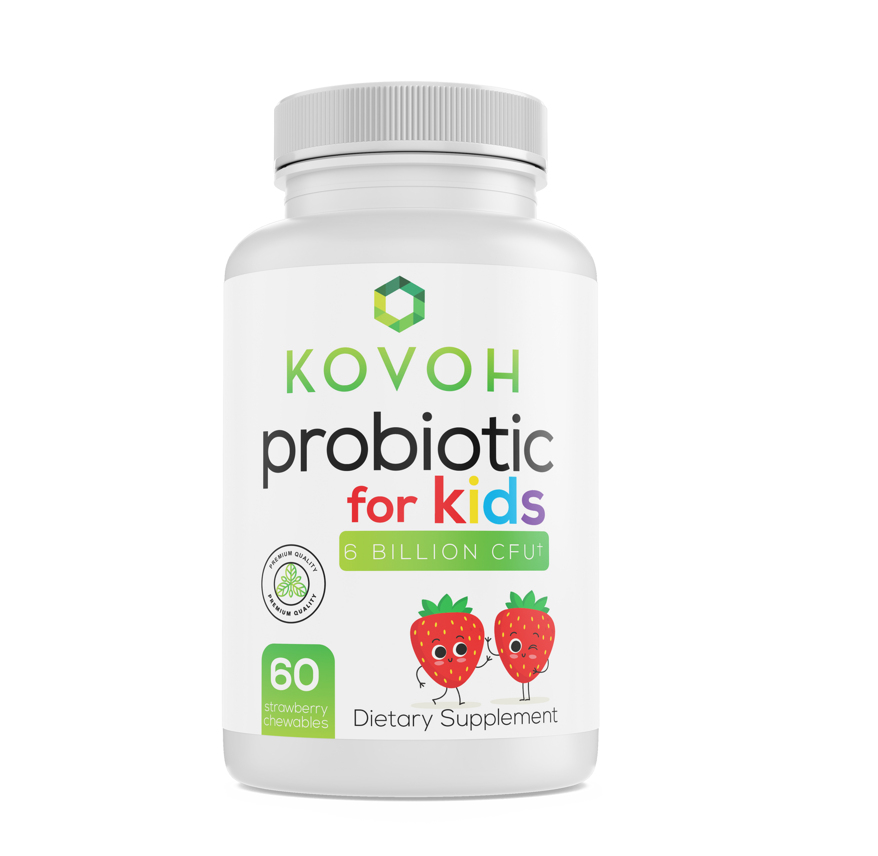 probiotics for kids