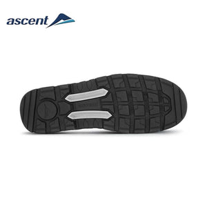 Ascent Safety Boot Sigma 2 Scuff Cap Black Workwear