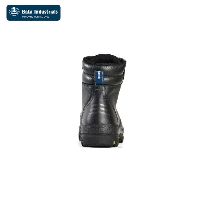 Bata Safety Boot Ranger Boa Black Workwear