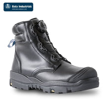 Load image into Gallery viewer, Bata Safety Boot Ranger Boa Black Workwear