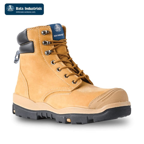 Bata Safety Boot Ranger Wheat Workwear