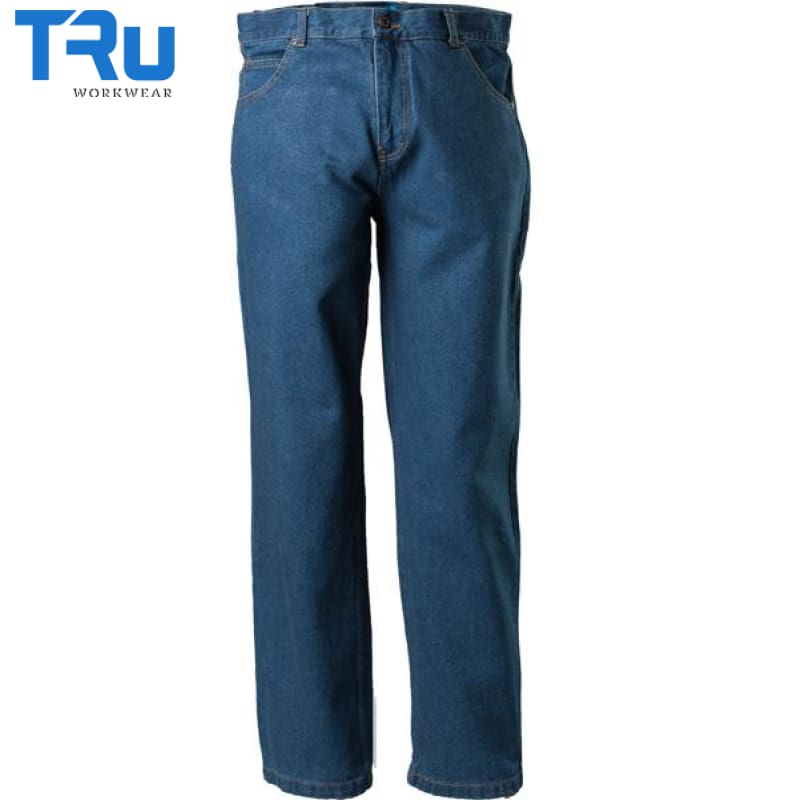 Denim Jeans Workwear