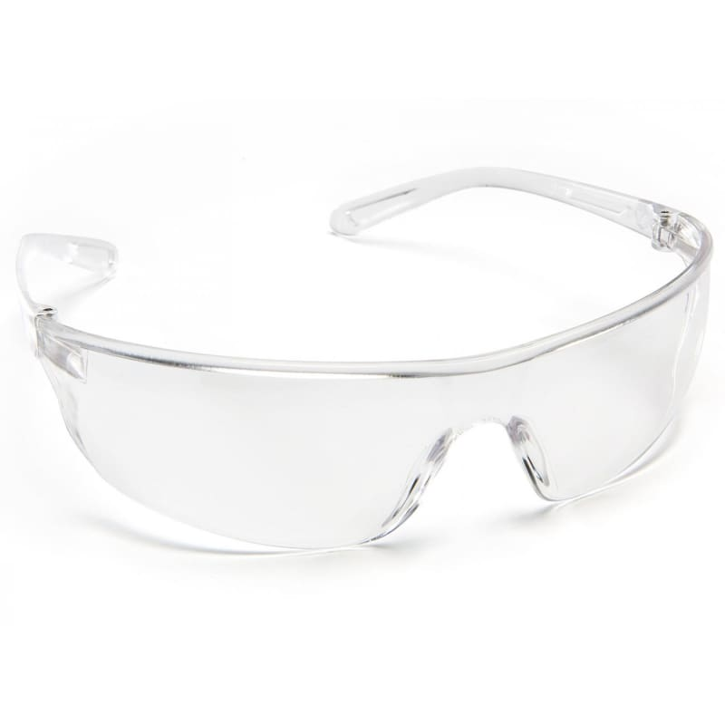 Force360 Air Clear Lens Safety Spectacle Wear