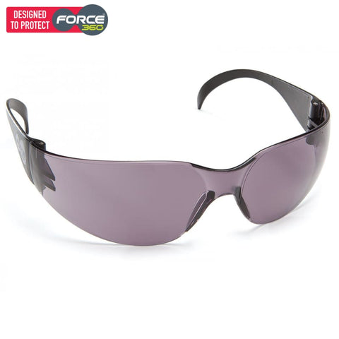 Force360 Radar Smoke Safety Spectacle Wear