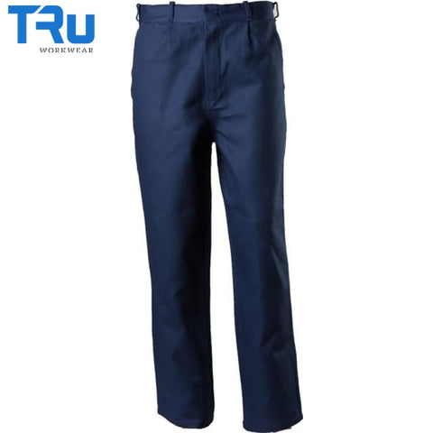 Heavy Weight Cotton Drill Work Trousers Workwear