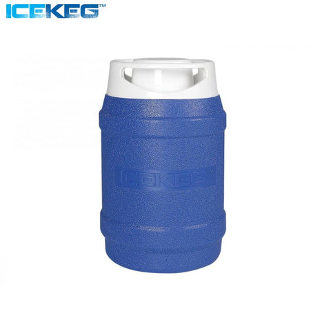 Ice Keg 2.5 Litre Blue Icekeg Blue Safety Wear