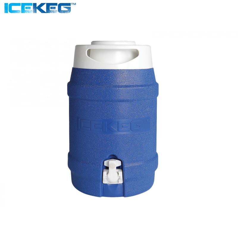 Ice Keg 5 Litre Blue Icekeg Safety Wear