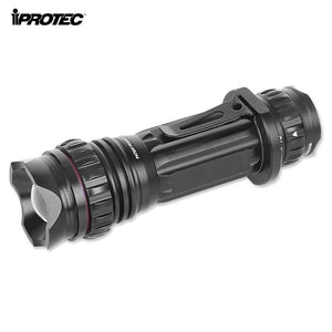 Iprotec Torch - Pro 500 Anodized Aluminium Zoom Water Resistant Safety Wear