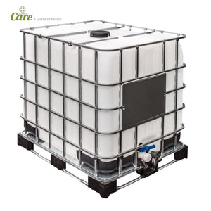 Liquid Care® Hand Sanitiser - 1000 Litre Bulk Pallet Drum