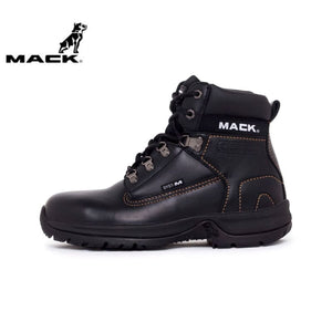 Mack Safety Boot Bulldog 2 Black Workwear