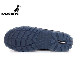 Mack Safety Boot Chippy Pen Honey Workwear