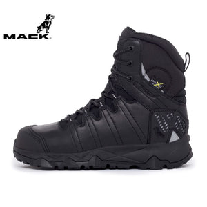 Mack Safety Boot Granite 2 Black Workwear