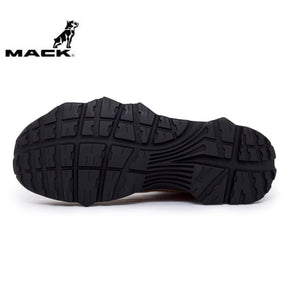 Mack Safety Boot Octane Honey Workwear