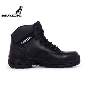 Mack Safety Boot Titan 2 Black Workwear