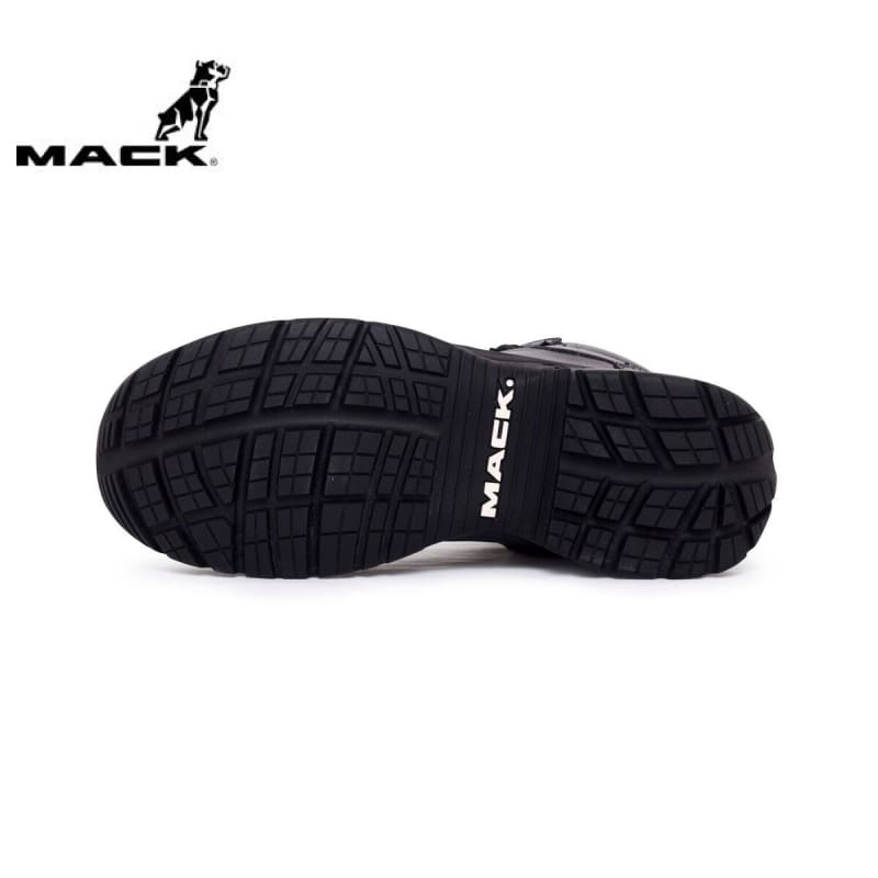 Mack Safety Boot Zero 2 Black Workwear
