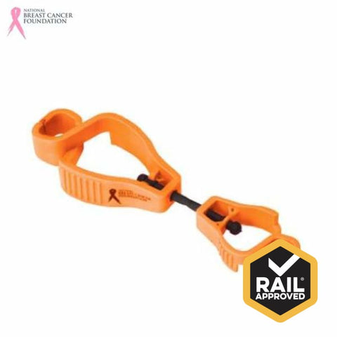 Nbcf Glove Clip Standard Rail Spec Safety Wear