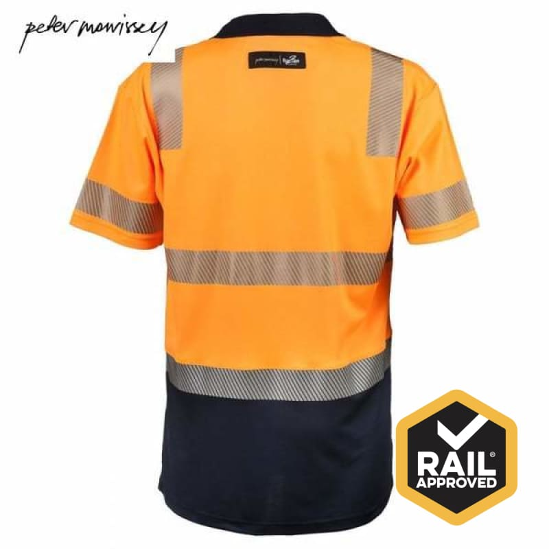 Workwear Polo Shirt Short Sleeve