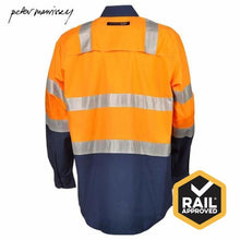 Load image into Gallery viewer, Workwear Shirt Long Sleeve