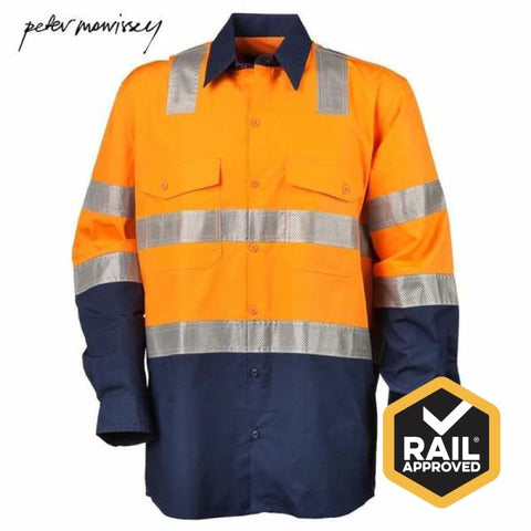 Workwear Shirt Long Sleeve