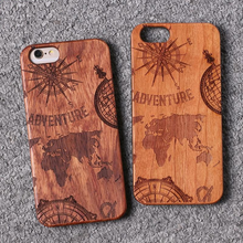 Load image into Gallery viewer, The Wooden Adventure Case for iPhone XS