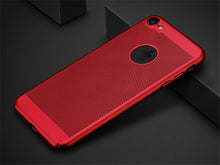 Load image into Gallery viewer, Ultra Slim Breathable Case for iPhone