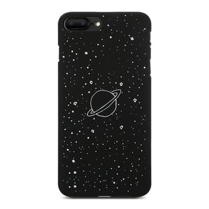 Space Case for iPhone