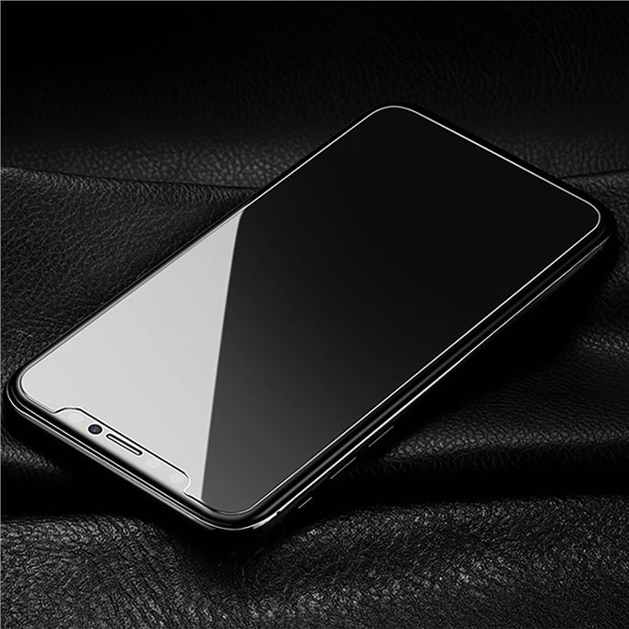 3D Touch HD Tempered Glass Screen Protector iPhone X/XS