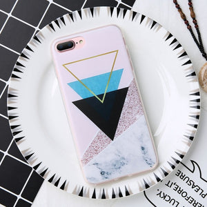 Geomarble iPhone XS Case