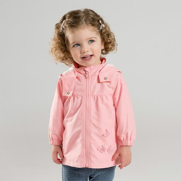 Amelie Jacket - Okiedokee Children's Boutique Kids Fashion Baby Clothes Cool Children's Clothing