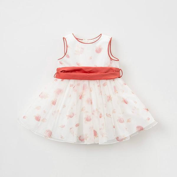 Analia Dress - Okiedokee Children's Boutique Kids Fashion Baby Clothes Cool Children's Clothing