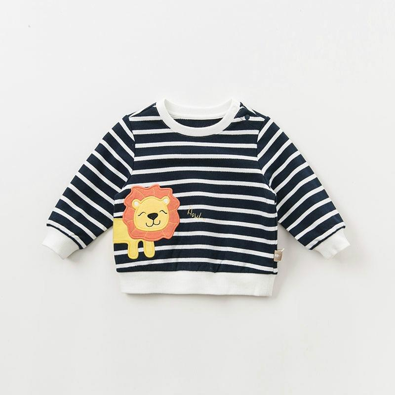Ashton Knit Crew - Okiedokee Children's Boutique Kids Fashion Baby Clothes Cool Children's Clothing