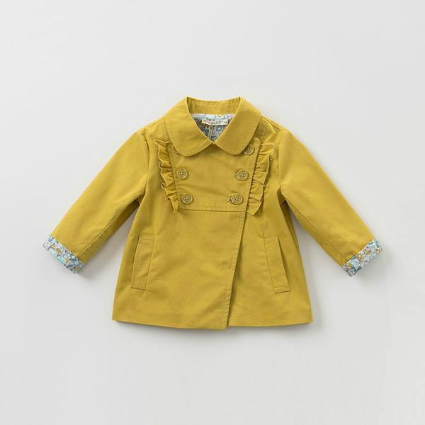 Blaire Jacket - Okiedokee Children's Boutique Kids Fashion Baby Clothes Cool Children's Clothing